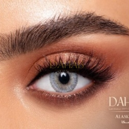 Buy Dahab Alaska Contact Lenses - Platinum Collection - dahabcontactlenses.pk