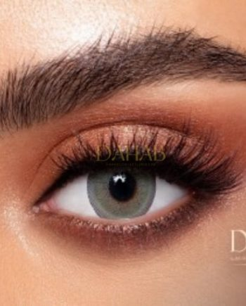 Buy Dahab Aqua Eye Contact Lenses - Gold Collection - dahabcontactlenses.pk