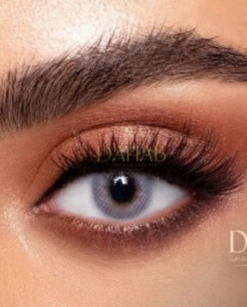 Buy Dahab Hind Eye Contact Lenses - Gold Collection - dahabcontactlenses.pk
